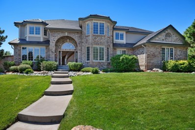 3990 White Bay Drive, Highlands Ranch, CO 80126 - #: 8556773