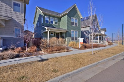 5237 Clinton Street, Denver, CO 80238 - #: 8557651