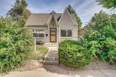4456 Clay Street, Denver, CO 80211 - #: 8580209