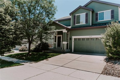 7235 Edgebrook Drive, Colorado Springs, CO 80922 - #: 8582586