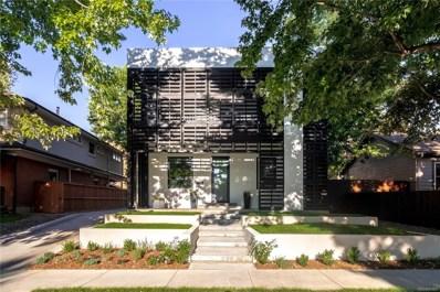 2675 Meade Street, Denver, CO 80211 - #: 8596021