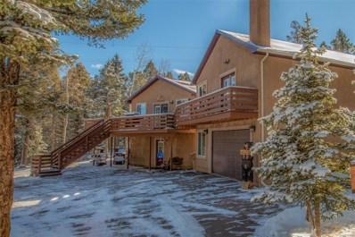 551 Donzi Trail, Florissant, CO 80816 - #: 8599762