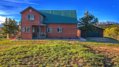 761 Messinger Place, Fort Garland, CO 81133 - #: 8614214