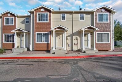2509 Mesa Springs View, Colorado Springs, CO 80907 - #: 8619526