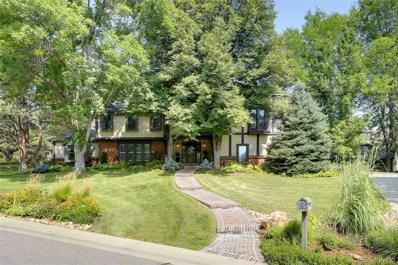 5700 S Cedarwood Road, Greenwood Village, CO 80121 - #: 8631877