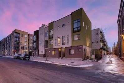 1420 24th Street, Denver, CO 80205 - #: 8645105