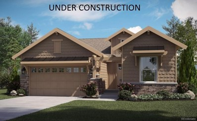 2621 Lake Of The Rockies Drive, Monument, CO 80132 - #: 8679788