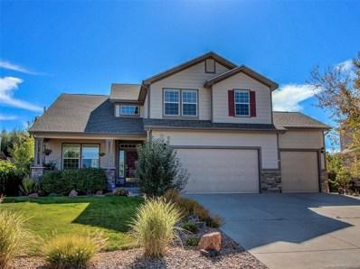 1078 Eaglestone Drive, Castle Rock, CO 80104 - #: 8687145