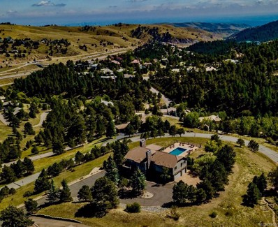 849 Eastwood Drive, Golden, CO 80401 - #: 8688400