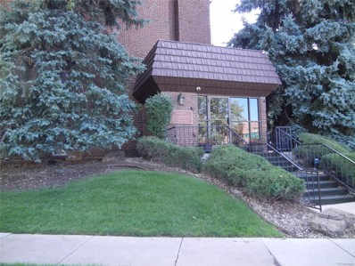 4110 Hale Parkway UNIT 2G, Denver, CO 80220 - #: 8697720