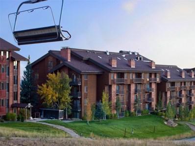 2420 Ski Trail Lane UNIT 315, Steamboat Springs, CO 80487 - #: 8728954