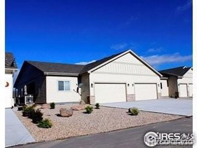 209 Darlington Lane, Johnstown, CO 80534 - #: 8753334