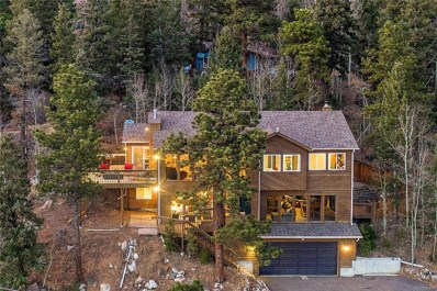 31257 Kings Valley, Conifer, CO 80433 - #: 8763267