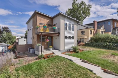 5130 Perry Street, Denver, CO 80212 - #: 8770439