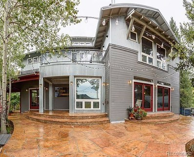 2721 SW Grapevine Road, Idledale, CO 80453 - #: 8868954