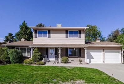 10709 W Saratoga Place, Littleton, CO 80127 - #: 8889962