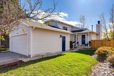 544 James Street, Highlands Ranch, CO 80126 - #: 8908832