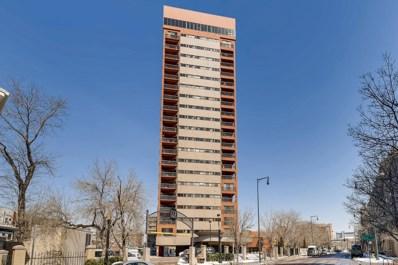 100 Park Avenue, Denver, CO 80205 - #: 8909173