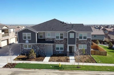 24936 E Calhoun Place UNIT A, Aurora, CO 80016 - #: 8911148
