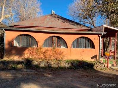 313 S Romero Street, Aguilar, CO 81020 - #: 8947239