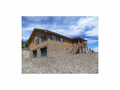 2575 Jcr 7A, Walden, CO 80480 - #: 8961372