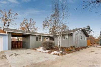 4535 Beachcomber Court, Boulder, CO 80301 - #: 8989078