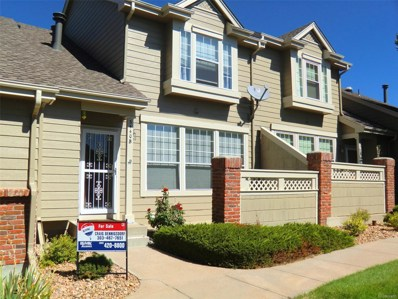 3440 W 98th Drive UNIT B, Westminster, CO 80031 - #: 9003855