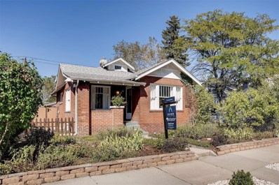 1529 S Lincoln Street, Denver, CO 80210 - #: 9028398