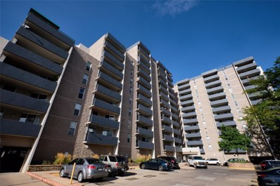 601 W 11th Avenue, Denver, CO 80204 - #: 9044319