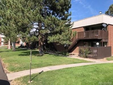3663 S Sheridan Boulevard UNIT H6, Denver, CO 80235 - #: 9045217