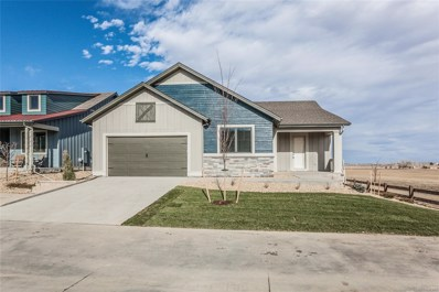 6992 Byers Court, Timnath, CO 80547 - #: 9059741