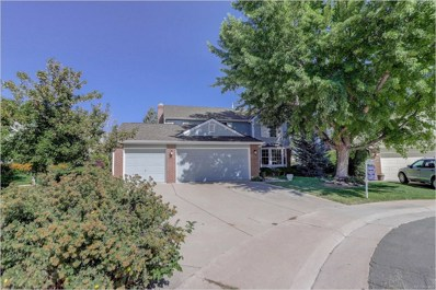 9633 W Cross Place, Littleton, CO 80123 - #: 9067174
