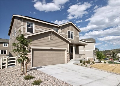 2633 Garganey Drive, Castle Rock, CO 80104 - #: 9109154