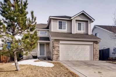 5956 S Winnipeg Street, Aurora, CO 80015 - #: 9134987