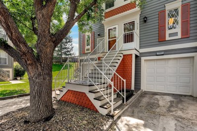 9738 W Cornell Place, Lakewood, CO 80227 - #: 9164599