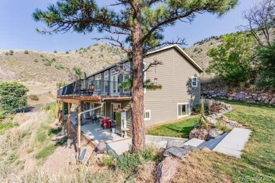 2670 SW Grapevine Road, Idledale, CO 80453 - #: 9166318