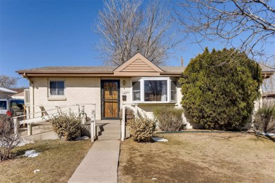9141 Delwood Court, Thornton, CO 80229 - #: 9182826