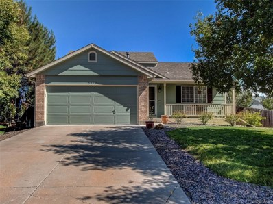 5400 Wolf Street, Frederick, CO 80504 - #: 9225136