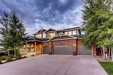 6358 S Old Hammer Way, Aurora, CO 80016 - #: 9235386