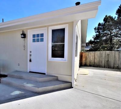4762 S Clay Court, Englewood, CO 80110 - #: 9243354
