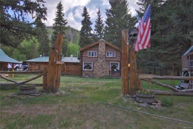 5043 Hwy 125, Granby, CO 80446 - #: 9297481