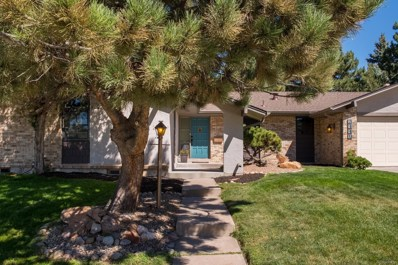 3140 S Holly Place, Denver, CO 80222 - #: 9298988