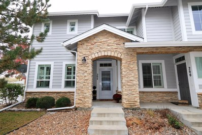 204 Whitehaven Circle, Highlands Ranch, CO 80129 - #: 9330638