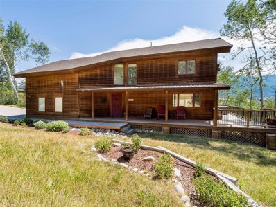 36819 Tree Haus Drive, Steamboat Springs, CO 80487 - #: 9414975