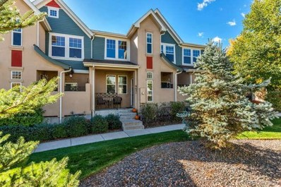 9651 W Indore Drive, Littleton, CO 80128 - #: 9455559