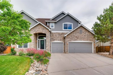 2856 Clairton Drive, Highlands Ranch, CO 80126 - #: 9469862