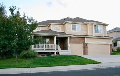 10775 Quail Creek Drive, Parker, CO 80138 - #: 9488369