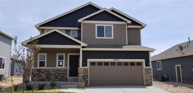 1837 Ruddlesway Drive, Windsor, CO 80550 - #: 9489298