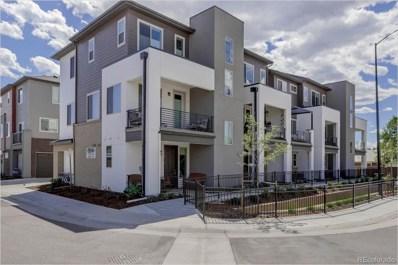 4225 E Iliff Avenue, Denver, CO 80222 - #: 9490954