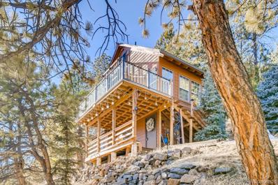 25799 Highway 74, Evergreen, CO 80439 - #: 9494866